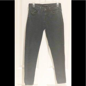 535 Levi Leggings Junior Skinny Blue Dark Jeans